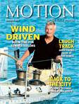 Summer 2012 Motion Magazing Cover