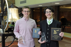 EMU's mock trial members advance to nationals