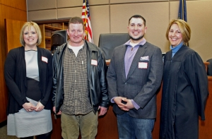Sobriety Court provides structure for recovery