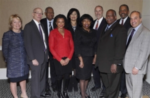 McCree luncheon features federal judge