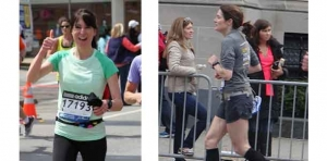Cooley runners prepare for Boston Marathon