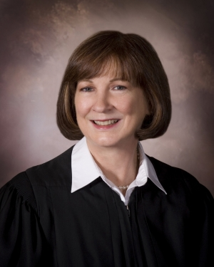 Judge Joan Young to receive MJA's Hilda Gage Award