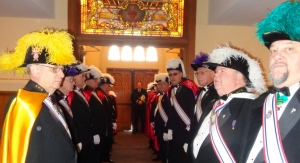 Knight Line: Blue Mass held for Emergency First Responders