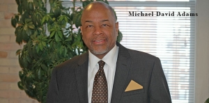Success finds Michael Adams despite non-traditional path to law career