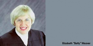 Elizabeth Weaver, controversial Michigan justice, dies at 74