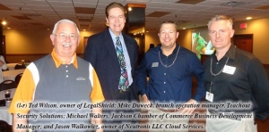 Chamber of Commerce 'Summer Road Trip'