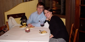 Legal lovebirds: Attorneys became mates at area wine tasting event