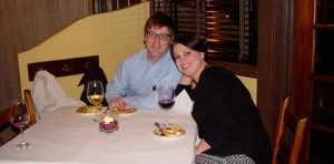 Legal lovebirds: Attorneys become mates after wine tasting event