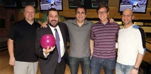 Charities get boost from 'Bowling for Dollars'