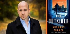 'The Outsider' - Legal thriller serves as love letter to Supreme Court