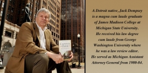 Past and present: Attorney is passionate about the American Civil War