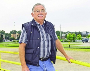 Muskegon man works hard so the city has its own 9/11 commemoration