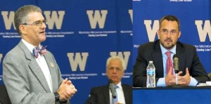 Panelists discuss civil forfeiture during Constitution Day event at WMU-Cooley
