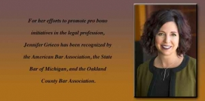Higher Calling: New State Bar president aims to promote greater civility, professionalism