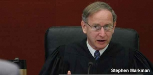 Michigan Supreme Court Justice Stephen Markman, appointed in 1999 by Governor John Engler, is retiring after 21 years