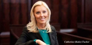 Tucker recognized as a 'Michigan Top Women' attorney
